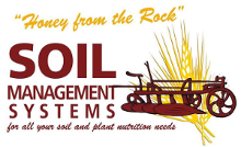 Soil Management Systems, Website Logo