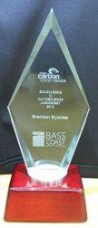 Carbon Award, Soil Management Systems